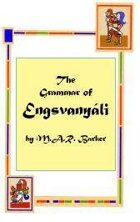 The Grammar of Engsvanyali