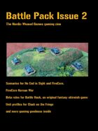Battle Pack Issue 2