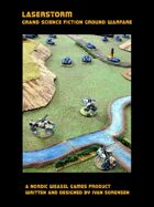 LaserStorm. 6mm grand warfare.
