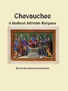 Chevauchee. Medieval skirmish campaigns.