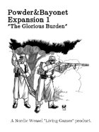 Powder&Bayonet Expansion 1