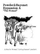 Powder&Bayonet Expansion A; The French Foreign Legion