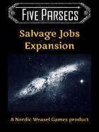 Five Parsecs: Salvage Jobs