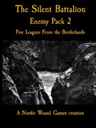 Five Leagues Enemy Pack 2