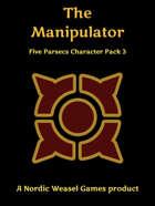 Five Parsecs Character Pack 3