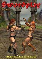 Swordplay: Arena (PDF Edition)