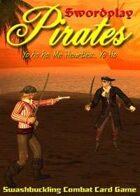 Swordplay: Pirates (PDF Edition)