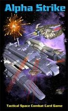 Alpha Strike (PDF Edition)
