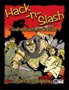 Hack-n-Slash: Fantasy Roleplay - Gamemasters Edition