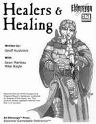 Healers & Healing