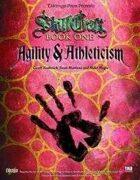 Agility & Athleticism (SkillCraft Book One)
