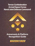 Raven's Run - TCJDCOM Armaments & Platforms Recognition Guide