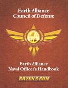 Raven's Run - Earth Alliance Naval Officer's Handbook