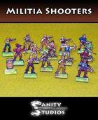 Militia Shooters