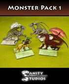 Monster Pack One