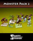 Monster Pack Two