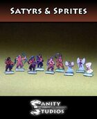 Satyrs and Sprites