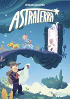 Astraterra -seikkailuroolipeli (1. laitos)