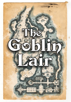The Goblin Lair