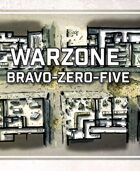 Warzone Bravo-Zero-Five