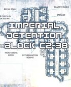 Detention Block C2-38