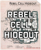 Rebel Cell Hideout