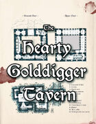The Hearty Golddigger Tavern