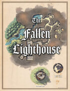 The Fallen Lighthouse
