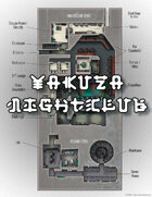 Yakuza Nightclub