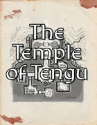 The Temple of Tengu