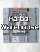 The Harbor Warehouse 9