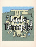 The Jade Temple