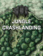Jungle Crashlanding