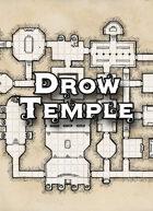 Drow Temple