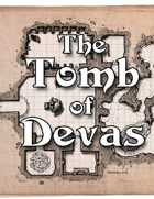 The Tomb of Devas