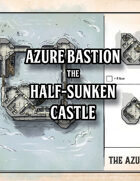 The Azure Bastion