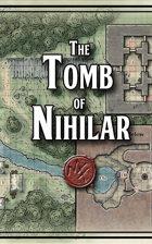The Tomb of Nihilar
