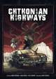 Chthonian Highways – Beta Playtest Kit