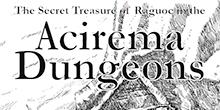 Acirema Dungeons