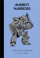 Manbot Warriors