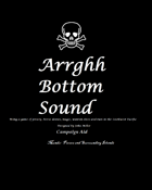 Arrghh Bottom Sound-Parara settlements map