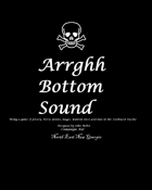 Arrghh Bottom Sound-NE New Georgia settlements map