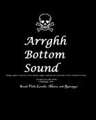 Arrghh Bottom Sound-South Vella Lavella, Mbava & Ranongga settlements map