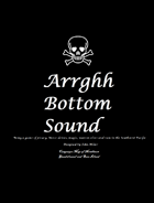 Arrghh Bottom Sound-NorthWest Guadalcanal