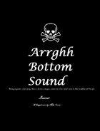 Arrghh Bottom Sound-Bazaar
