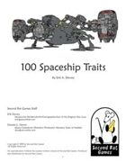 100 Spaceship Traits