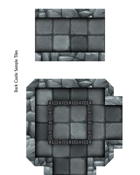 Dark Castle - AdventureCraft Dungeons
