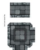 Dark Castle - AdventureCraft Dungeons