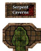 Serpent Caverns - AdventureCraft Dungeons