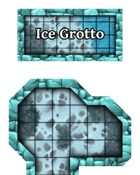 Ice Grotto - AdventureCraft Dungeons